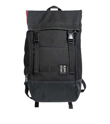Mr. Serious Wanderer backpack