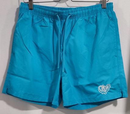0511 Swimming Shorts Blue