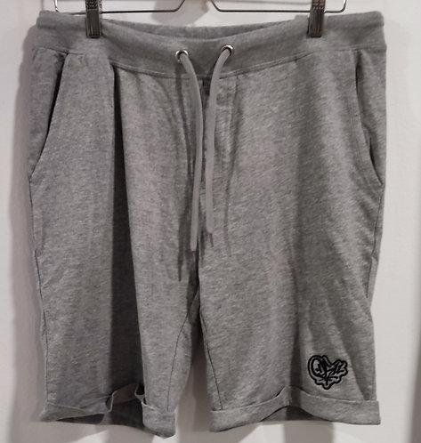 0511 Shorts Grey