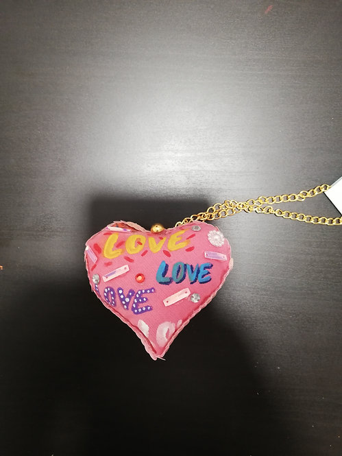 Small Valentine Heart