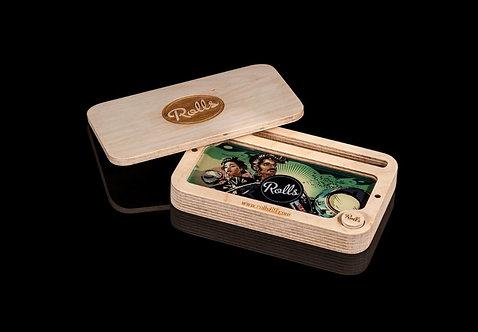 Rolls Secret Box
