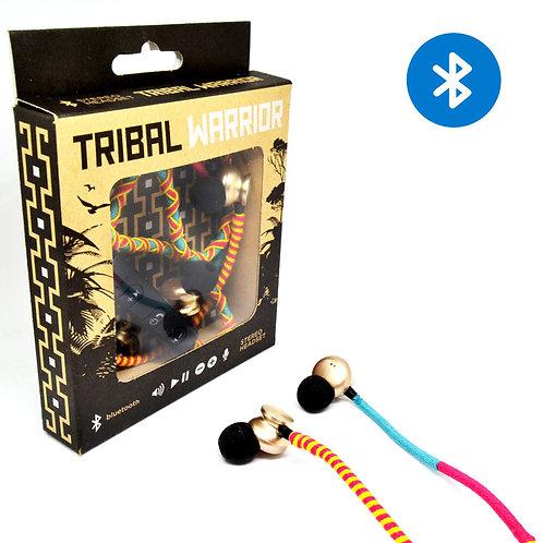 FUSION EMBASSY Tribal warrior – pink/blue/orange