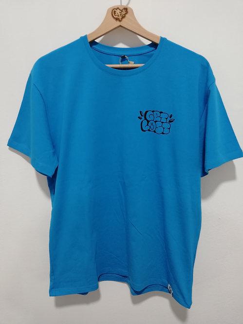 "0511 Man T-shirt ""Get Lost"""