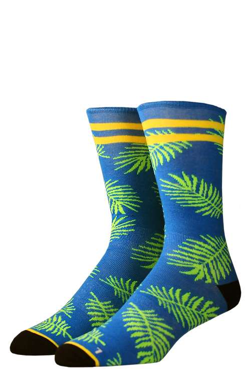 Stinky Socks - South