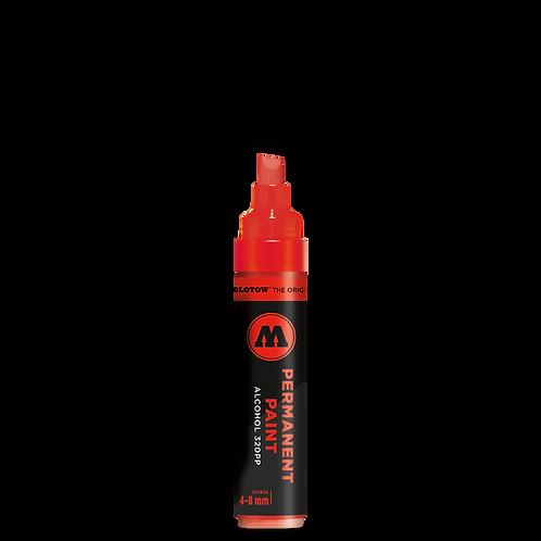 Molotow Permanent Paint 320PP MARKER 4-8mm