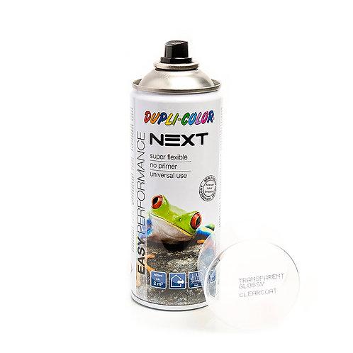 Dupli-color Next Varnish Spray Glossy