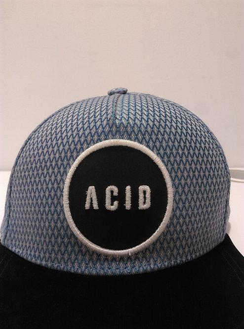 Uppertrip Original Flat Cap ACID