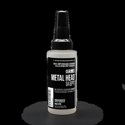 GROG Metal Head 04 EPT