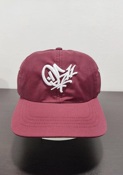 0511 Waterproof Hat Maroon