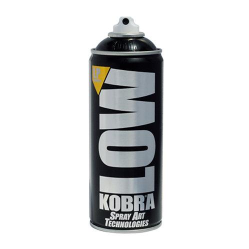 KOBRA LOW Transparent 400ml