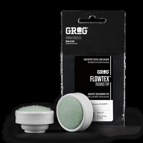 GROG FLOWTEX 25 EMP