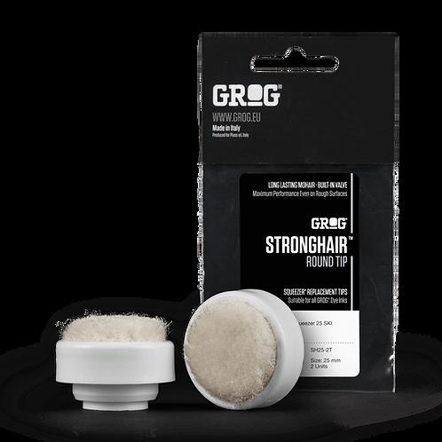 Grog Stronghair 25