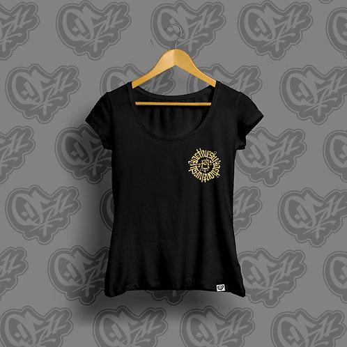 0511 x C.D.C.T. Woman T-Shirt Thirsty4Action