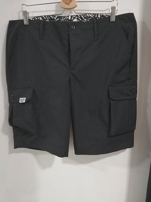 Cargo Shorts Graphite