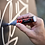 Thumbnail: Molotow Permanent Paint 320PP MARKER 4-8mm