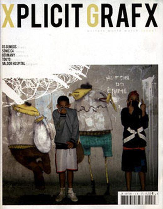 Xplicit Grafx #1