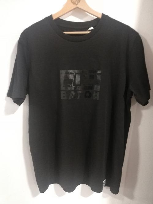 Wagon T-shirt Logo