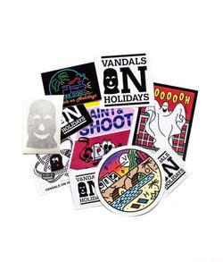 VOH Sticker Set I