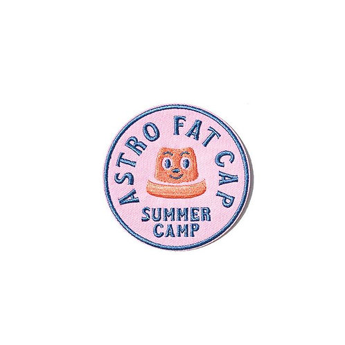 VOH Summer Camp Patch