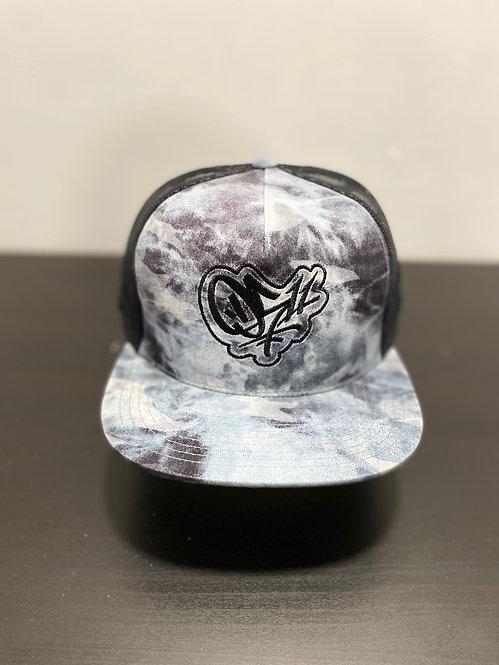 0511 Trucker Hat Smoke