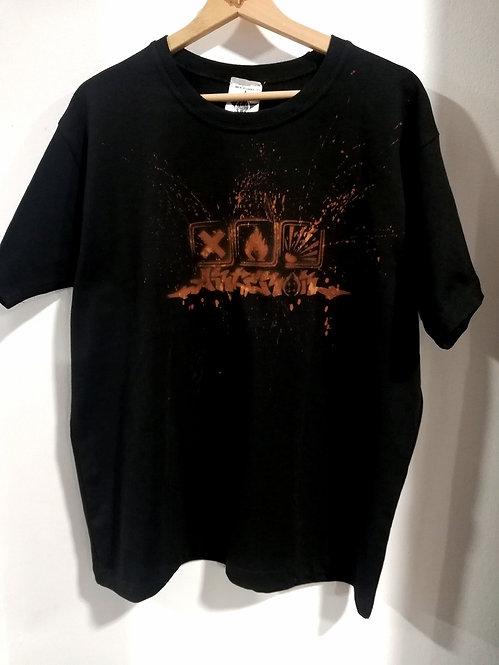 Arteror T-shirt Black