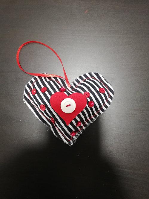 Medium Valentine Hearts