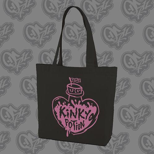 Kinky Potion Tote Bag