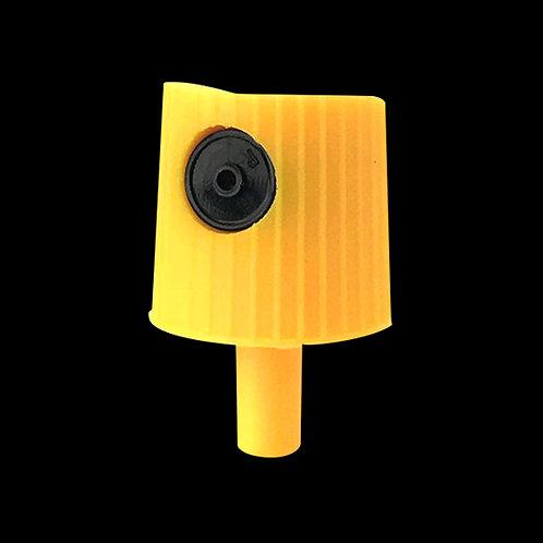 Yellow Lego Cap