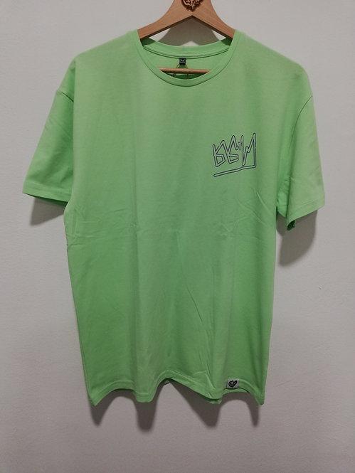 "0511 Man T-shirt ""Neon"""