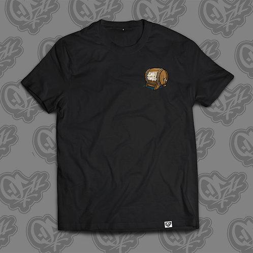 0511 x Divo Pivo Man T-shirt Black