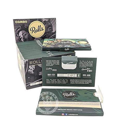 ROLLS69 Combo Pack