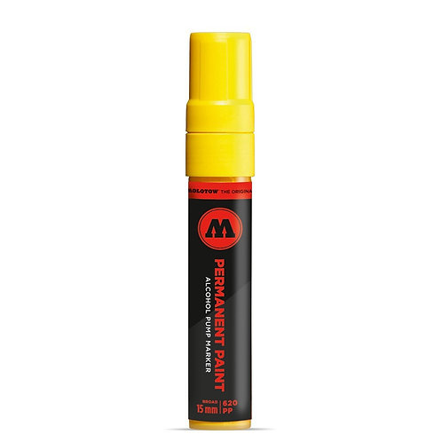 Molotow Permanent Paint 620PP MARKER 15 MM