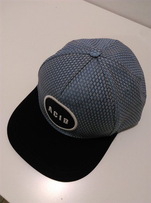 Uppertrip Original Flat Cap ACID