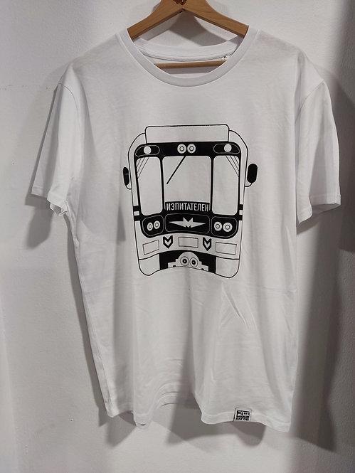 Wagon T-shirt Izpitatelen