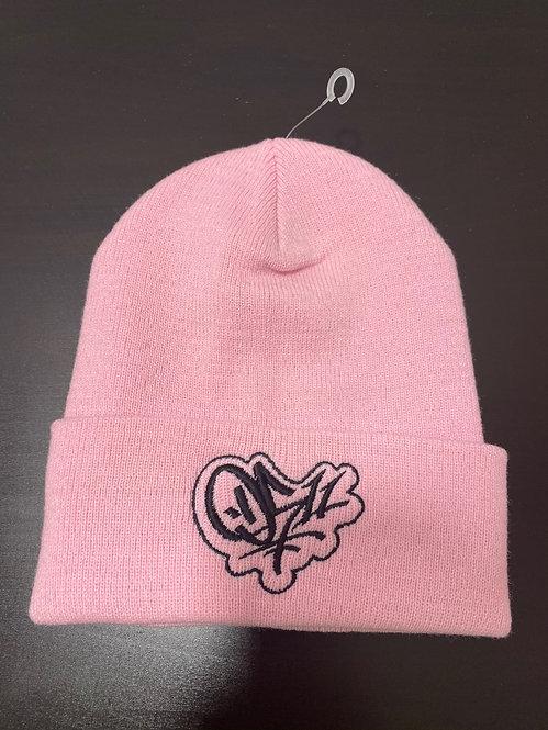 Winter Beanie Pink