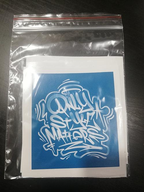 """Sticker Pack """"0511"""""""