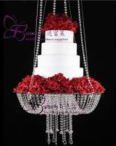 Events Hire Co. Wedding Cake Swing 01.jp