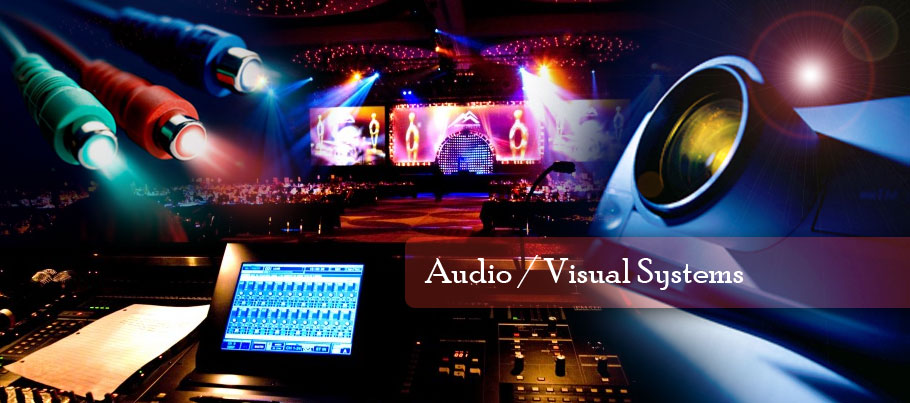 AUDIO-visual