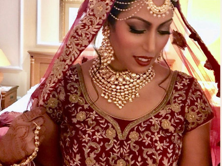 Tips to follow to get the desired makeup look on your wedding day