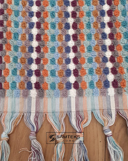 Towel of Colors