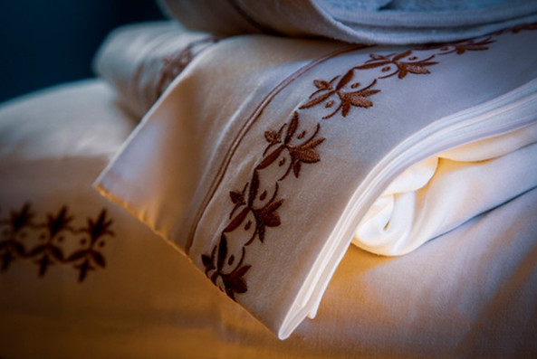 Bed Linens Lux