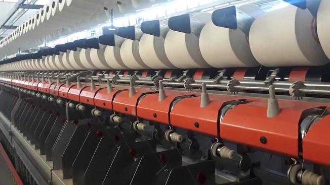 Yarn Factory