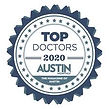 Austin Monthly top doctors 2020