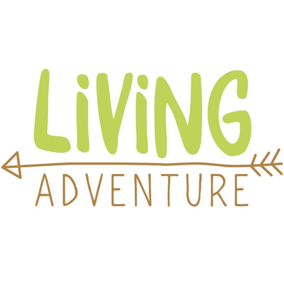 Living Adventure Logo