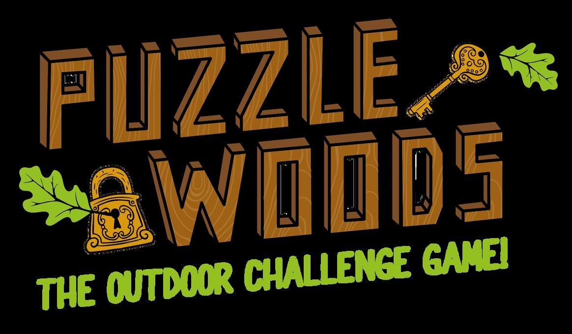 Puzzlewoods logo