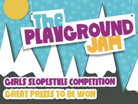 Playground Jam