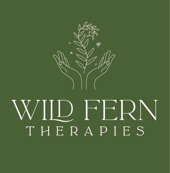 Wild Fern Therapies Logo