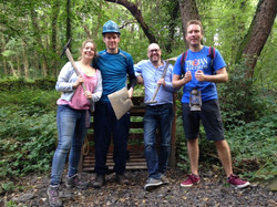 team day,puzzlewoods,