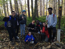 youth groups,puzzlewoods,team day