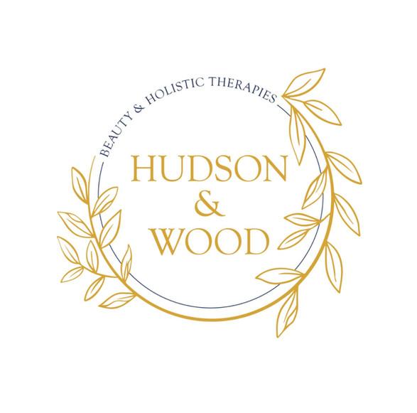Hudson & Wood Logo Refresh